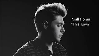 Niall Horan - This Town - Traduction Française