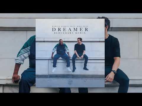 Martin Garrix feat. Mike Yung - Dreamer (BloueBart Remix)