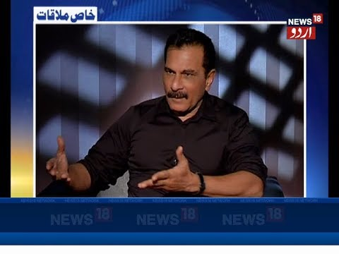 Khaas Mulaqat - Pavan Malhotra - Film and Television Actor On News18 Urdu