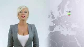 Как иммигрировать в Европу. Иммиграция в Литву. Бизнес в ЕС.(www.santira.com., 2014-09-04T12:36:43.000Z)
