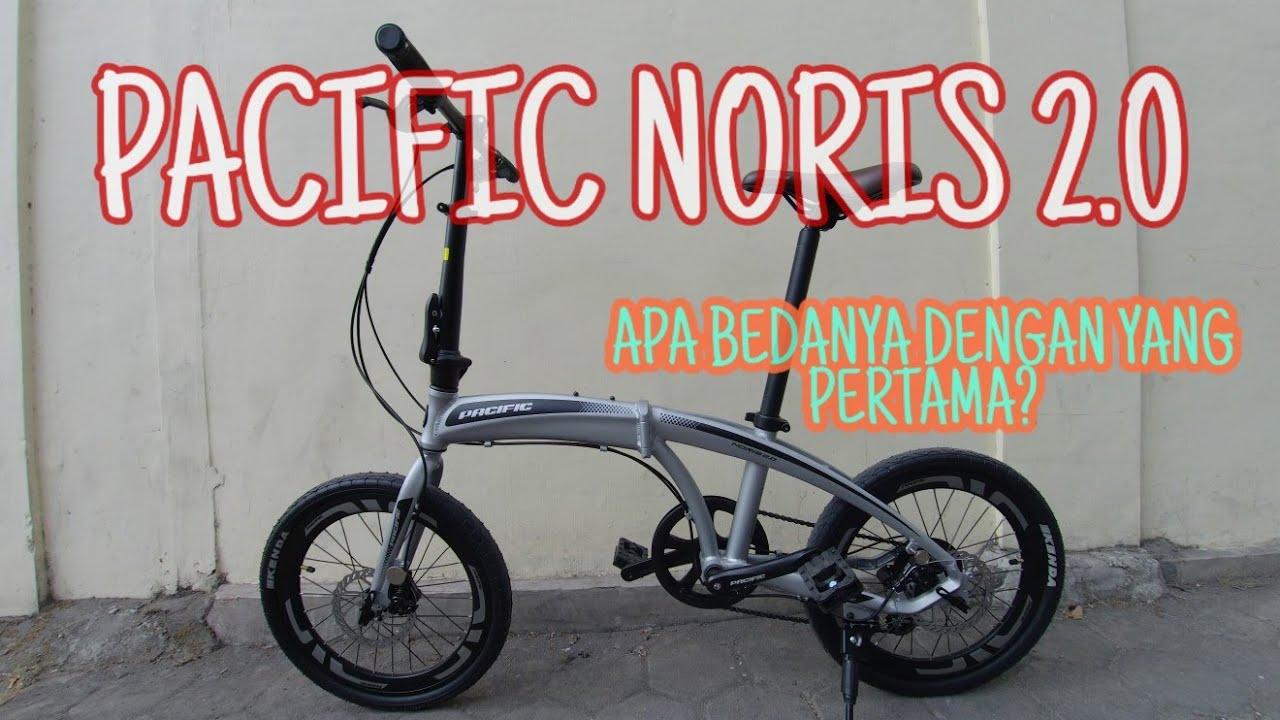 Sepeda Lipat Kelebihan Dan Kekurangan Wheelset 16 20 Dan 22 Inci Dahon Foldx Noris By Alan Hendrawan