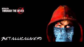 Metallica   Cyanide Through the Never, Soundtrack 2013