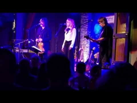 Willin' - Larry Campbell and Teresa Williams featuring Bill Payne - City Winery - 2-22-17