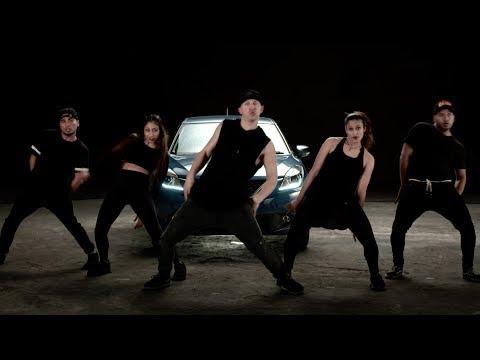 "Krewella - ""Alibi"" Dance Filmed In India!"