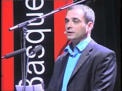 TEDxBasqueCountry - Walter Gauvrit - David Chateau-Gaitou - Les Pavés de Lomé