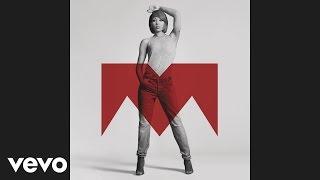 Monica - Deep (Audio)