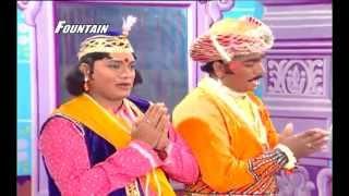 Sangeet Honaji Bala - Naman | Marathi Sangeet Natak Songs | Marathi Natak