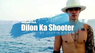 Justin Bieber - Dilon Ka Shooter(Dhinchak Pooja)|Cover by Justin Bieber
