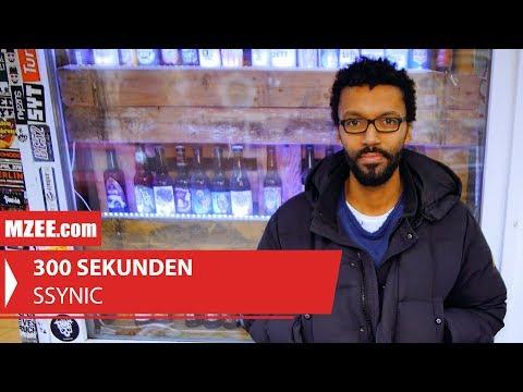 SSYNIC – 300 Sekunden (Interview)