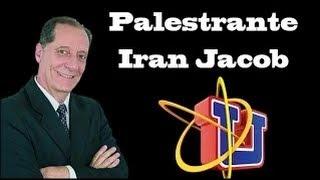Palestrante Iran Jacob