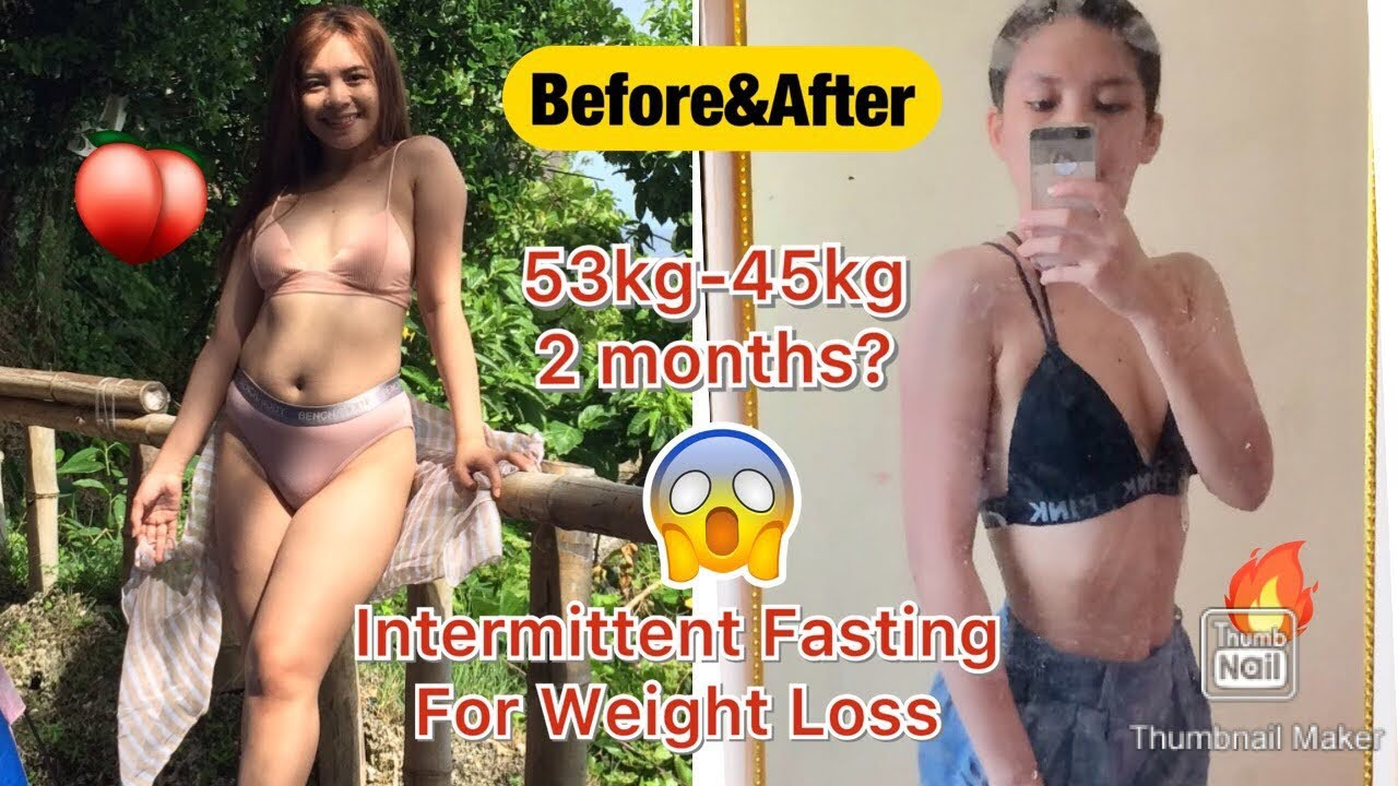 How Can I Lose Weight in Two Months by Exercise
