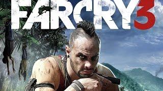 Far Cry 3 - I3 4170(4360)., GTX 750 TI., 8GB ULTRA SETTINGS