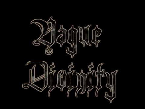 Impalement of the Martyr - Vague Divinity (demo)