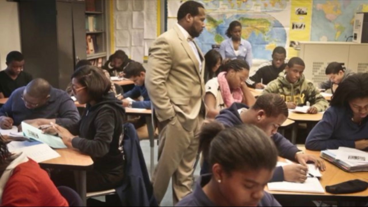 Dr. Amos Wilson Highly Educated Servants