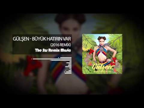 Türkçe Pop Full Remix Set (Yaz Özel 2016) Turkish Pop Summer Hits