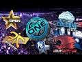CSGO Esport 2015 Highlights!