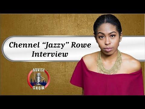 Chennel Jazzy Rowe Speaks On Brianna Brochu, Fake News & WS In America
