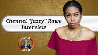Chennel Jazzy Rowe Speaks On Brianna Brochu, Fake News & WS In America