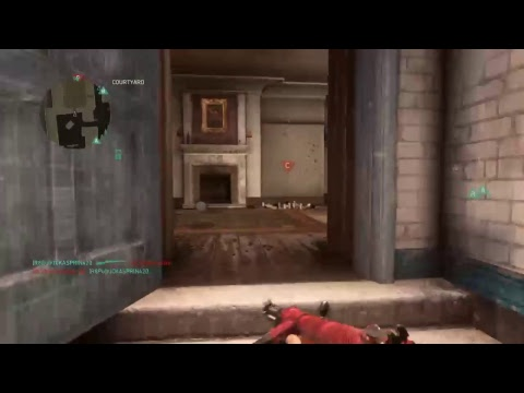 Cod WW2 Grinding For Epic Smg Buck Private