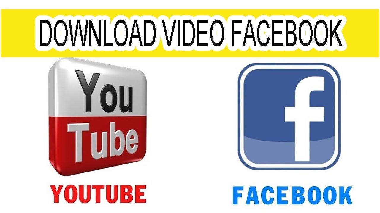 Hướng Dẫn Download Video Trên Facebook Về Máy Tính Năm 2020 trong 1 Click Chuột