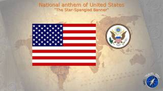 an introduction to the united states national anthem Sample of the meaning of the national anthem essay this episode is still so memorable to me, due to when the anthem of the united states began to be played.