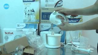 Tefal HT413 - Máy đánh trứng