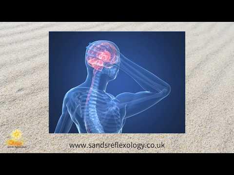 sands reflexology migrane blackheath london