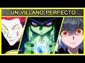 Como hacer un VILLANO PERFECTO: Hisoka, Meruem y Pitou de Hunter x Hunter