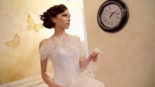 Свадебные платья от Elenamorar, коллекция 2013-3