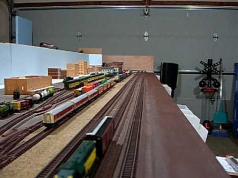 Streamlined Backshop Services N-Scale Sound Boxcar #6
