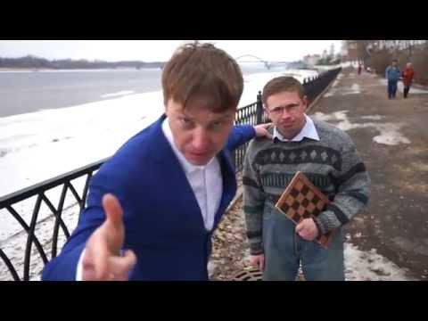 Команда КВН Кадры г. Рыбинск Видео конкурс