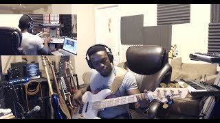 Great Jehovah - Travis Greene | Bass Cover