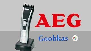 Машинка для стрижки AEG HSM/R 5614(Купить товар можно по ссылке: http://goobkas.com/p38966051-mashinka-dlya-strizhki.html Интернет-магазин Goobkas.com: http://goobkas.com/ Мы в соц...., 2016-07-04T06:39:15.000Z)