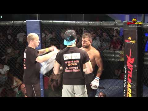 Kev Flannigan VS Danny Nash