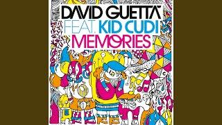 Kid Cudi Memories Instrumental Mp