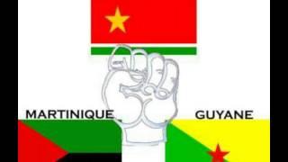 Zouk, Afro Zouk,Zouk RnB & Zouk Love (ambiance tropicale)