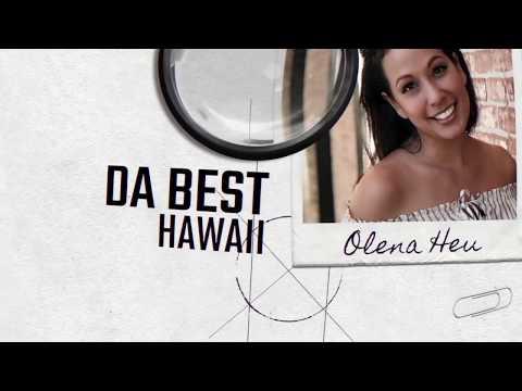 "SEDONA featured on ""Da Best Hawaii"""