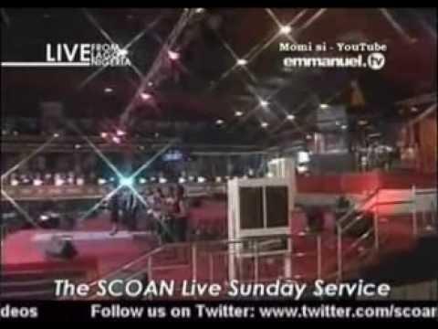 SCOAN 16/03/2014: The Opening Sunday Live Service, Prayer, Worship & Praises To God, Emmanuel TV