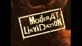 Moderat Likvidation - Never Mind the Bootlegs (FULL ALBUM)