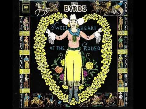 The Byrds - Nothing was delivered.