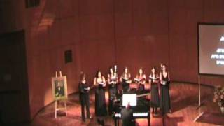 Schubert-Coronach - Venice Ensemble .wmv