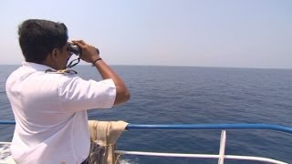 Private ships search for missing Malaysia flight in Indian Ocean