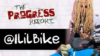 Lil Bike Talks Signing With T.I.G Records, Relationship With Q Money & YFN Lucci, & Personal Life