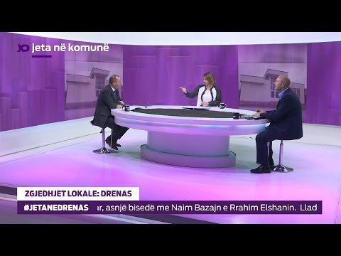 Emision: Jeta në Kosovë - Zgjedhjet në Drenas Ballotazh