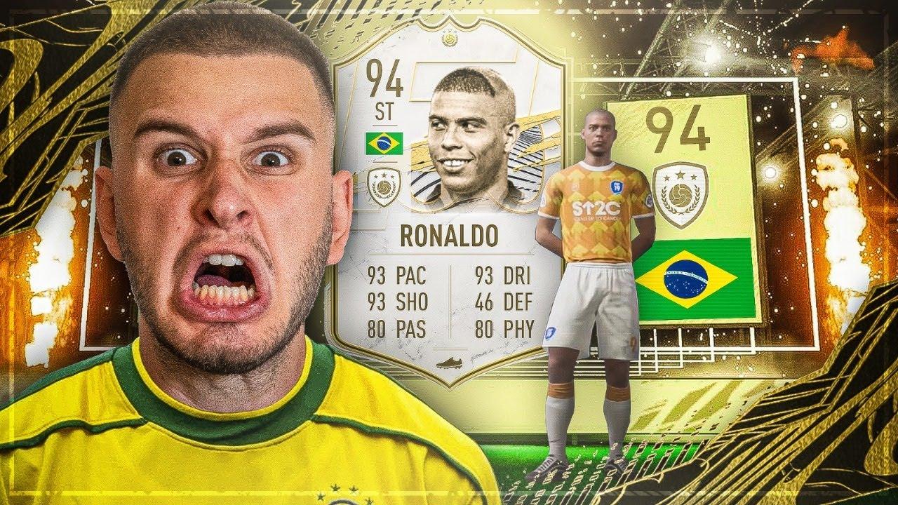 FIFA 21: 7 MIO MÜNZEN SHOPPING + XXL 3.000€ PACK OPENING!