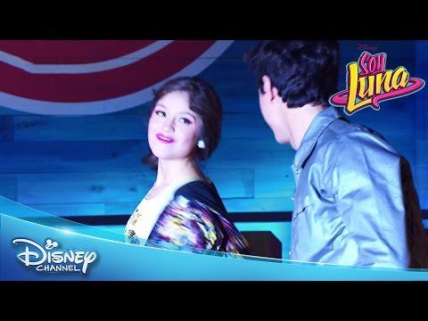 """Soy Luna – """"Valiente"""" na zawodach. Oglądaj tylko w Disney Channel!"""