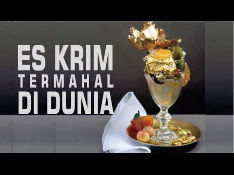 ini penampakan es krim paling mahal di dunia hd youtube rh youtube com