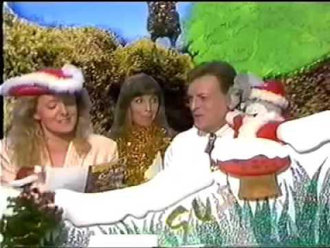TSW: Gus Honeybun's Magic Birthdays: Christmas Eve 1991