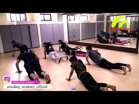 Vande Mataram Dance | Disney's ABCD 2 | Badshah | Performance