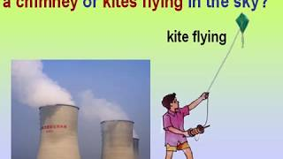 Class 3 Science Air and Wind for Kids